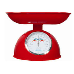 G-9 Kitchen Weighing Scales