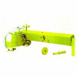 自动温和钢手动网挖掘单元,用于梳理机