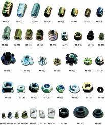 Furniture Hardware Fasteners Furniture Hardware Manufacturer