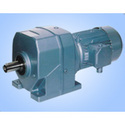 Helical Inline Geared Motors Series-M