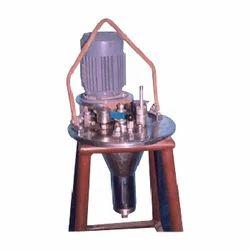 Rotary Atomizers