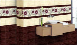 Border Tile At Best Price In India