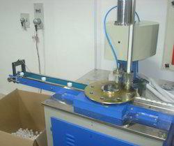 Sealing Wads Wadding Machine