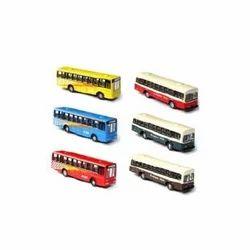 Model Scale Bus