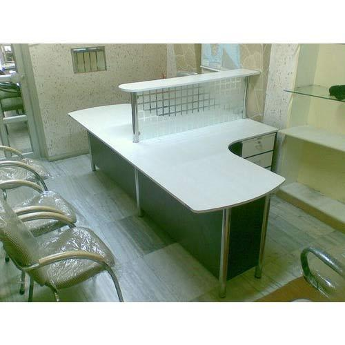 Manager Two Seater Desk