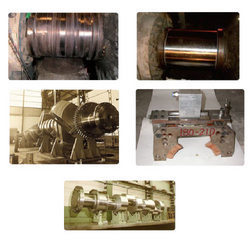 Crankshaft Grinding & Repair