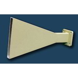 H Plane Sectoral Horn