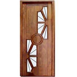 We are involved in supplying of a wide range of Designer Doors which