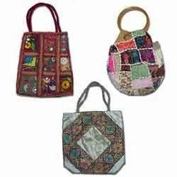 62129fd85ac7 Ladies Hand Bags - Women Hand Bags Wholesaler   Wholesale Dealers in ...