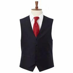 Woven Waistcoat