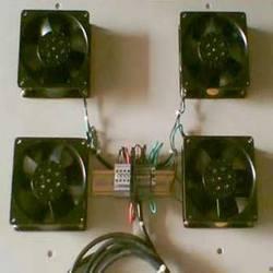 Panel Knop Service