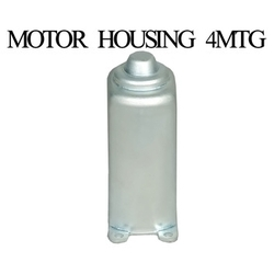 Pressed Motor Housing