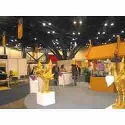Trade Exhibition Service
