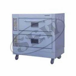 LPG Chapati Ovens