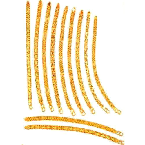 Soni Jewellers Gold Bracelets
