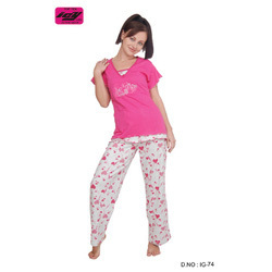 Womens Pajama Sets at Rs 110  piece(s)  2b52ebcaf