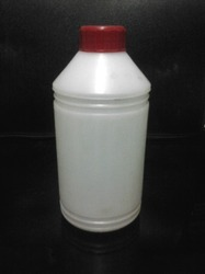 500 Ml Plastic Chemical Bottle