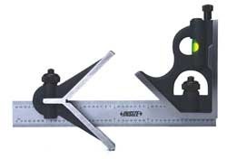 Measuring Combination Square Set