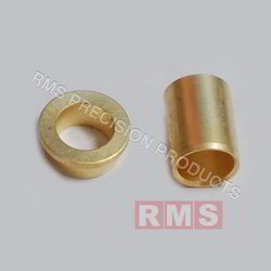 Brass Bushing Components