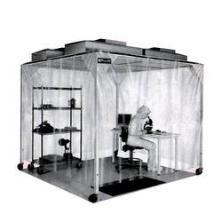 Mobile Clean Room