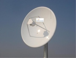 Dish Antenna (Model No : DS55L-DISH-29)