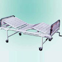 Hospital Fowler Bed - Deluxe