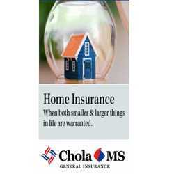 Chola Home Insurance