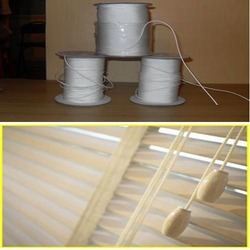 Venetian Blind Polyester Cords, Size: 2.0 mm