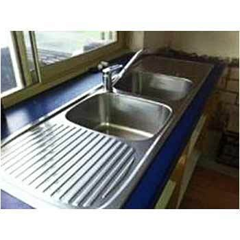 Kitchen Sinks - Single Bowl Sinks Wholesaler from Chennai