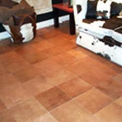 Designer Leather Tiles