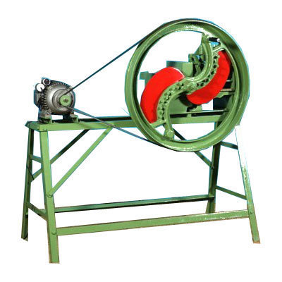 Paddy Straw Cutter for Mushroom Farming (with motor)