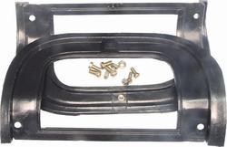P110 Side Indicator Light Frame