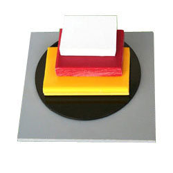 Polypropylene Color Sheets