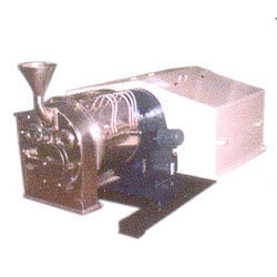 Horizontal Pusher Centrifuges