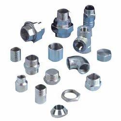 Stainless Steel 316 LN Tube Fittings