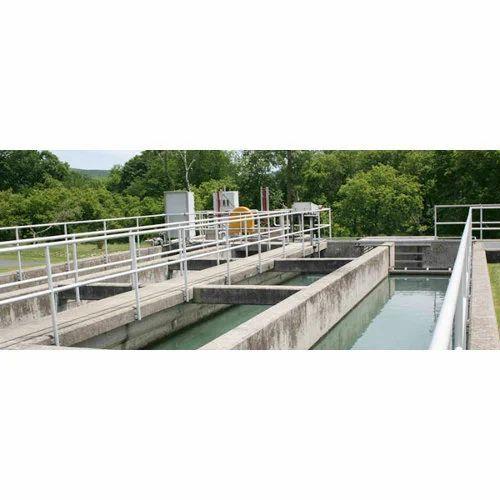 STP Air Bubble Membrane Diffusers Water Treatment Plant Maintenance Services