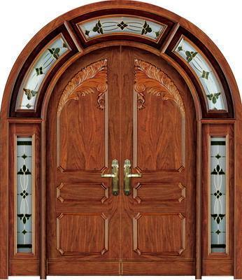 Ordinaire Wooden Door