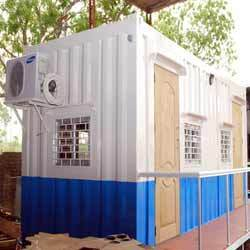 Office Bunk House   Ajith Associates   Manufacturer in