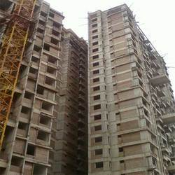 High Rise Commercial Building Construction