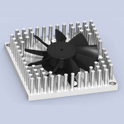 Pin Type Heat-Sink