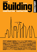 Building Construction & Contractors Directory English Magazines