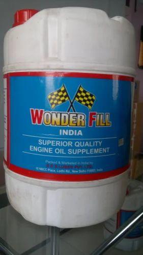 Wonder Fill Engine Oil Supplement