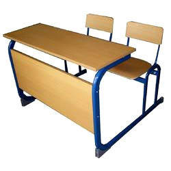 Wooden Class Room Desk