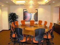 Conference Hall Interior Design Service Room Provider From Udupi