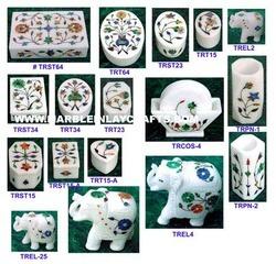 Inlay Marble Handicrafts