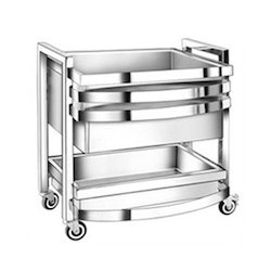Clearance Trolley