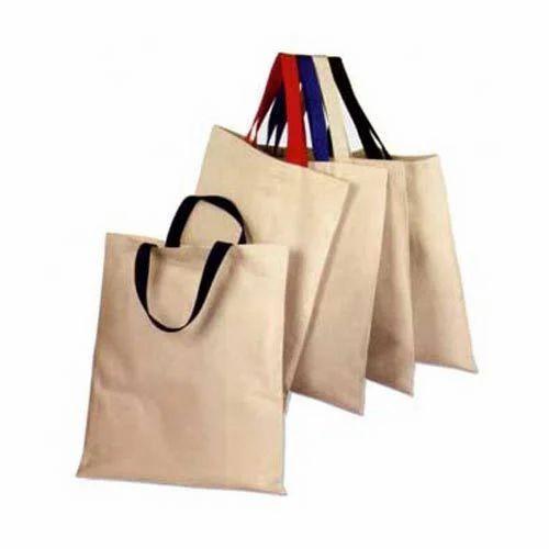e4934103a6 Cotton Shopper Bag at Rs 175 /piece | Cotton Shopping Bag | ID ...