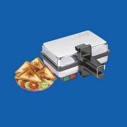 Sleek Sandwich Maker