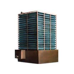 Industrial Chillers Atmospheric Cooling Tower