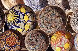 Ceramic Handicrafts